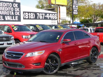 Used 2010 Ford Taurus SHO at Discount and Wholesale