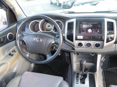 2006 Toyota Tacoma PreRunner