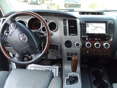 2012 Toyota Tundra 2WD Truck LTD