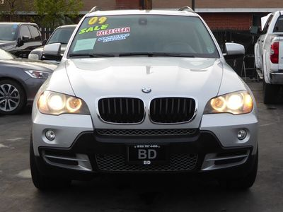 2009 BMW X5 xDrive30i 30i