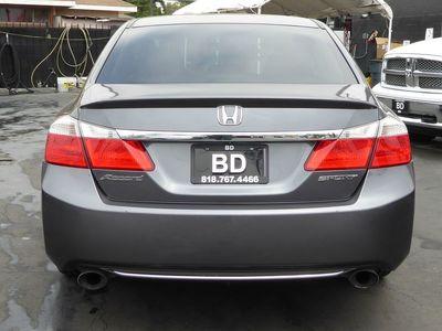 2013 Honda Accord Sport