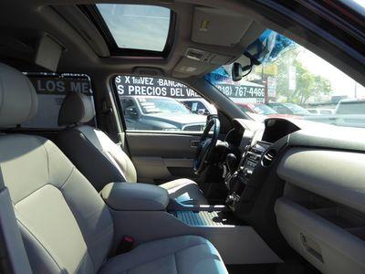 2012 Honda Pilot Touring