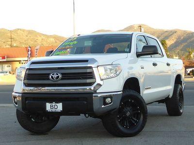 2015 Toyota Tundra 2WD Truck SR5
