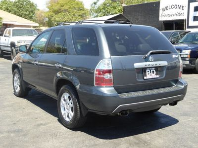 used 2006 acura mdx touring res wnavi at discount and. Black Bedroom Furniture Sets. Home Design Ideas