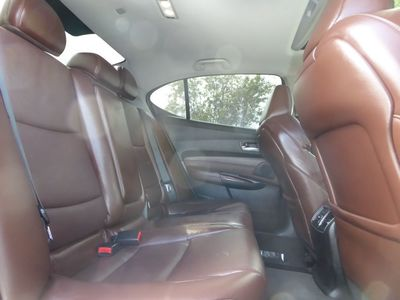 2015 Acura TLX V6 Advance