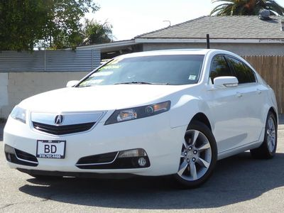 Used 2012 Acura TL Auto at Discount and Wholesale