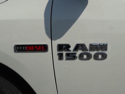 2016 RAM 1500 Lone Star