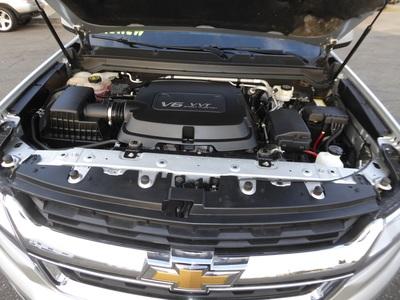 2015 Chevrolet Colorado 2WD LT