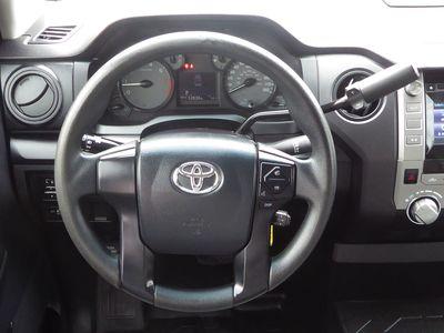 2016 Toyota Tundra 2WD Truck SR5