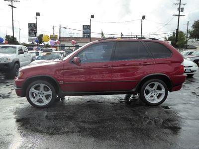Used 2002 BMW X5 46is 46is at Discount and Wholesale