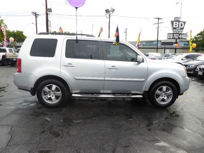 used 2009 honda pilot ex-l at Discount and Wholesale