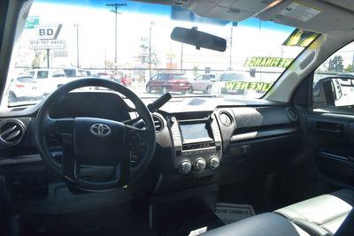 2017 Toyota Tundra 2WD SR