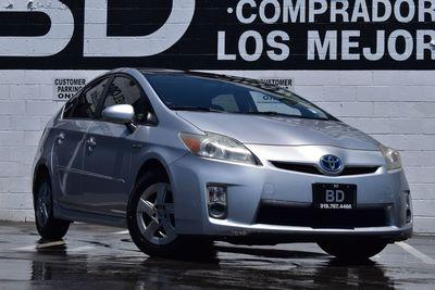 2011 Toyota Prius I